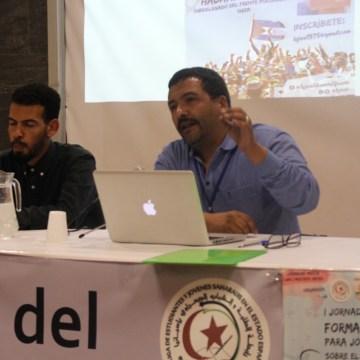 «Ningún país del mundo reconoce el Sáhara Ocidental como parte de Marruecos» | ECS