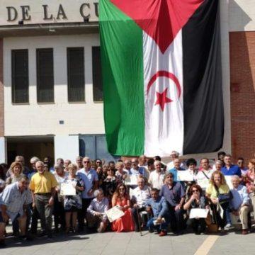 """""""40 aniversario del comienzo de las vacaciones de niños y niñas saharauis en nuestro país"""""""