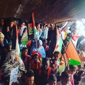 La Actualidad Saharaui: 10 de octubre de 2019 🇪🇭 (final de jornada)