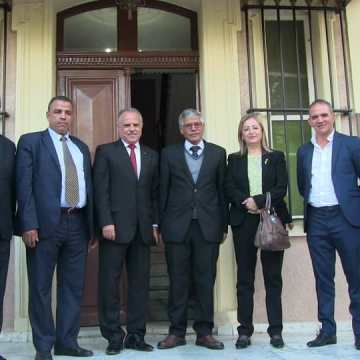 Algerian MPs reiterate support to Sahrawi people, just cause — Sahara Press Service