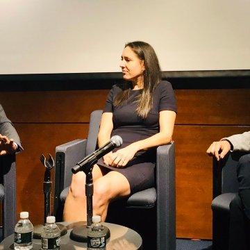 L'université de New York abrite une rencontre débat sur le Sahara Occidental   Sahara Press Service