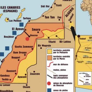 Washington veut prolonger le mandat de la Minurso au Sahara occidental à une année   Algérie 1