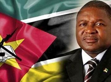 El Presidente de la República Saharaui trasmite sus felicitaciones al presidente Filipe Nyusi por su reelección | Sahara Press Service