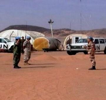 Le Maroc continue d'entraver la liberté d'action de la Minurso | Sahara Press Service
