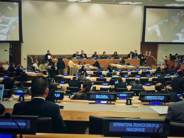 La causa saharaui presente en las deliberaciones de la Comisión Política Especial y de Descolonización de la ONU (Cuarta Comisión) | Sahara Press Service