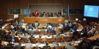 Uruguay expresa ante la Cuarta Comisión de ONU su apoyo al derecho del pueblo saharaui a la autodeterminación. | Sahara Press Service