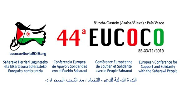 EUCOCO opportunity to end occupation, open history's new chapter   Sahara Press Service