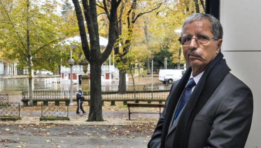 Mohamed Luali Akeik: «Yo no quiero la guerra pero no permitiré un exterminio»