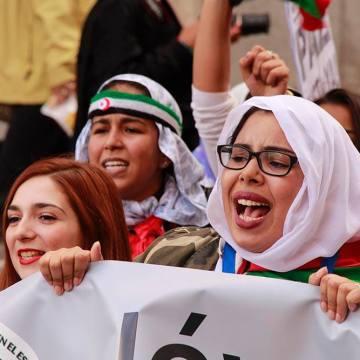 Cantabria por el Sáhara anima a participar en la manifestación estatal por un Sáhara Libre – El Faradio | Periodismo que cuenta