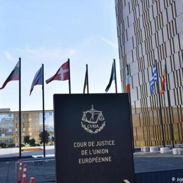 El Tribunal de Justicia Europeo dictaminó que se deben etiquetar los productos importados por los países de la UE.