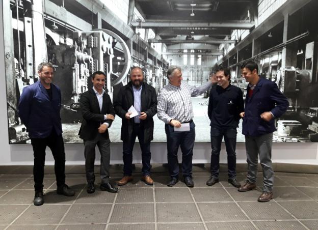 La empresa Cie otorga sus terceras ayudas a la comunidad | El Diario Vasco