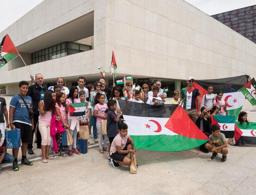 La Actualidad Saharaui: 20 de noviembre de 2019 🇪🇭