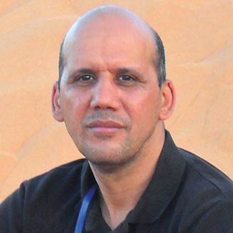 LITERATURA SAHARAUI: IDENTIDAD Y EXILIO >> Y… ¿dónde queda el Sáhara? >> Blogs EL PAÍS
