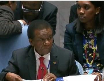 Sudáfrica critica la resolución «desequilibrada» del Consejo de Seguridad que extendió por un año el mandato de la Minurso