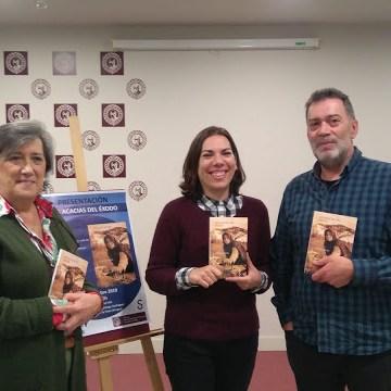 Presentación en Burgos de Las acacias del éxodo, relatos sobre la provincia 53 | haz lo que debas*conx