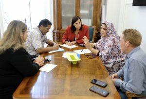 Santander muestra su apoyo a la causa saharaui – El Faradio | Periodismo que cuenta