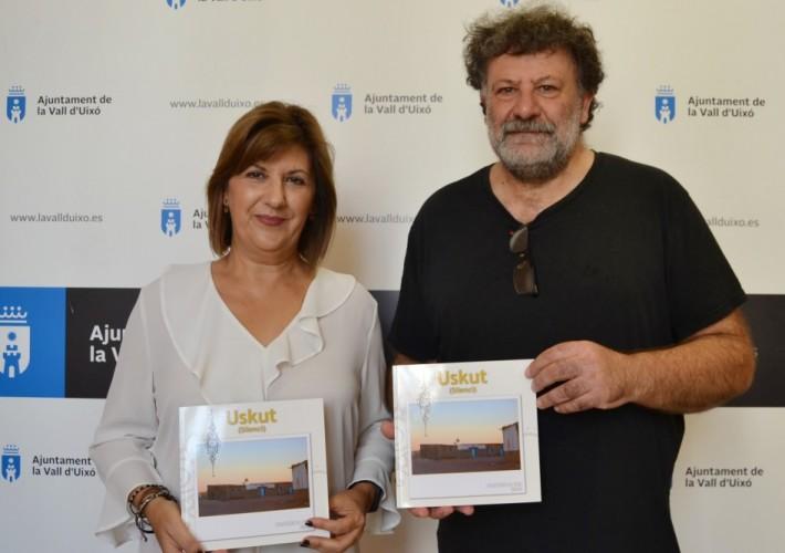 La Vall d'Uixó celebra el III Festival Poetes i Cia el 16 de noviembre que este año versa sobre el exilio saharahui | Castellón Información