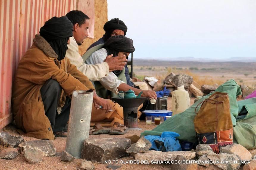 La Actualidad Saharaui: 9 de noviembre de 2019 🇪🇭