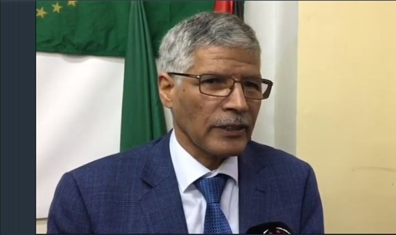 Latest resolution on MINURSO, «disappointing and below the expected level,» says SADR ambassador to Algeria | Sahara Press Service