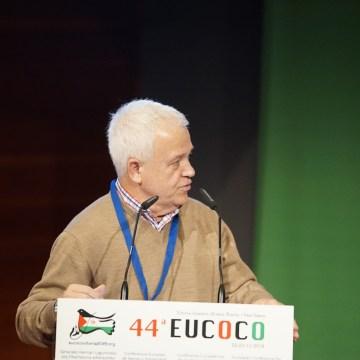 Carmelo Ramírez, presidente FEDISSAH, pide multiplicar las iniciativas de carácter político a favor del pueblo saharaui   Sahara Press Service