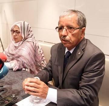 El Frente Polisario estudiará acciones ante el bloqueo, incluidas las armadas. Noticias de Gipuzkoa