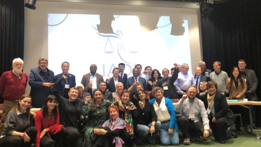 IADL condemns crimes against Sahrawi civilians in occupied Western Sahara | Sahara Press Service