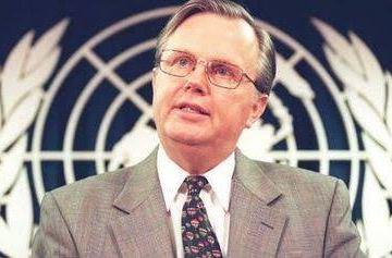 Hans Corell critica a la UE por comercializar ilegalmente con los recursos naturales del Sáhara Occidental