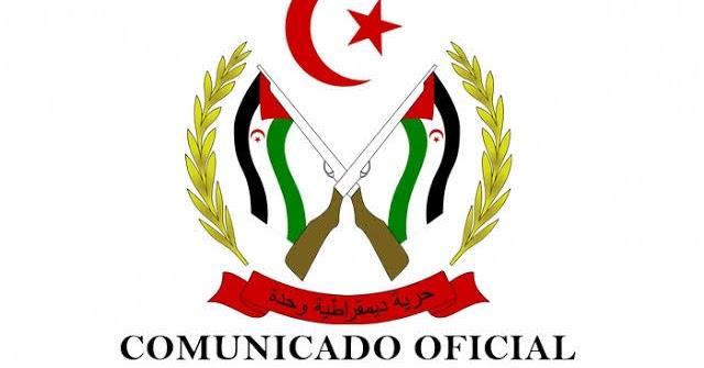 ECS: «El gobierno saharaui y el Frente Polisario reafirman que hasta el momento no hay advertencias sobre posibles amenazas de Seguridad que impidan visitar a los campamentos de refugiados saharauis, conocidos por su seguridad»