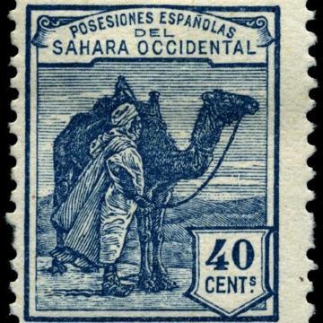 España, de espaldas al Sáhara