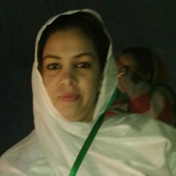 Llamamiento internacional por la liberación de la activista saharaui Mahfuda Bamba Lefkir