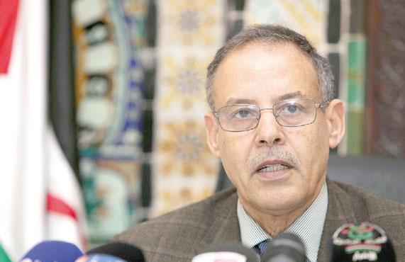 Conflit du Sahara Occidental : «Le discours du roi est une expression d'inquiétude face à la situation au Maroc»   El Watan