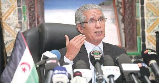 El Frente Polisario no tolerará ningún intento de cambiar la principal misión de la Minurso, que es celebrar un referéndum de autodeterminación