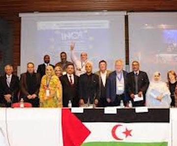 Gasteiz acoge la 44 Conferencia Europea de Apoyo y Solidaridad con el Pueblo Saharaui | Mundua | Naiz