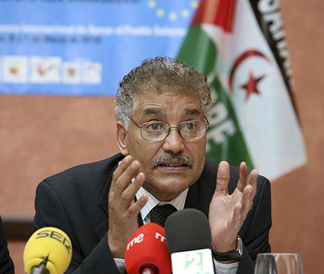 Crean intergrupo en el Parlamento Europeo para defender al pueblo saharaui
