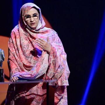 Aminatu Haidar: «Lamento mucho que España siga jugando papeles sucios como hicieron conmigo en 2009» | Sociedad | Cadena SER