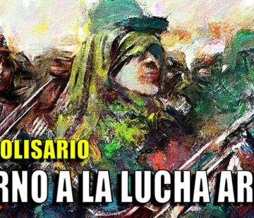«LA PACIENCIA DEL PUEBLO SAHARAUI SE HA AGOTADO», DICE BRAHIN GALI, EL DIRIGENTE POLISARIO | Canarias-semanal