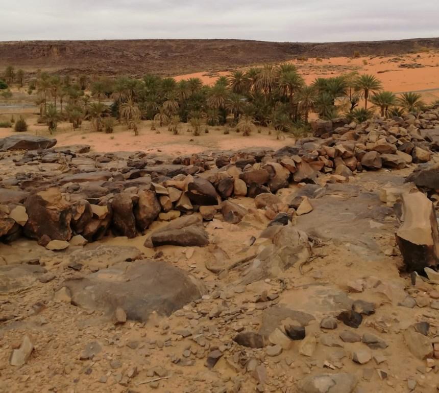 Tagant: tierra de los poetas Uld Aduba y Uld Elgasri >> Y… ¿dónde queda el Sáhara? >> Blogs EL PAÍS