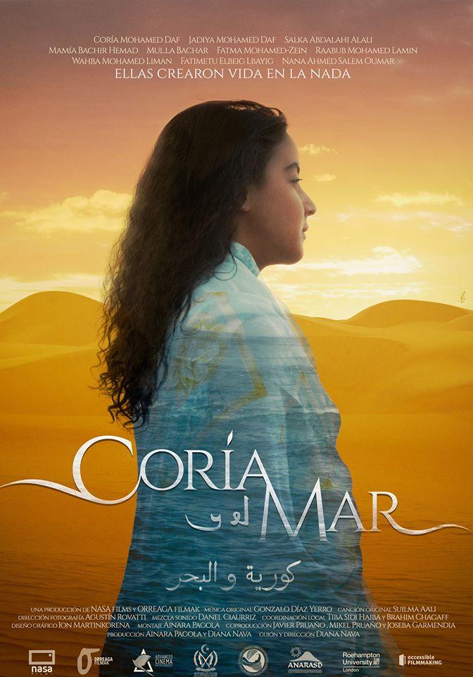 Bubisher CORIA Y EL MAR, en la BIBLIOTECA DE SMARA