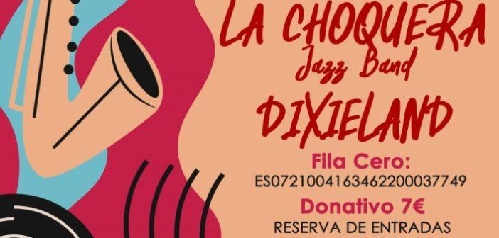 V Sahajazz: música por el pueblo saharaui, el 12 de diciembre en Corrales (Huelva)