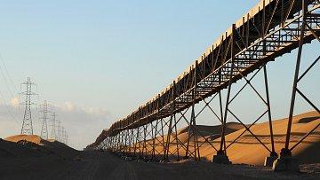 Face au Maroc, le Polisario ouvre le front des ressources du Sahara occidental – orientxxi.info