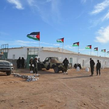 Tifariti acoge Conferencia Nacional preparatoria del Decimoquinto Congreso del Frente Polisario   Sahara Press Service