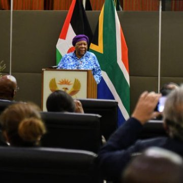 South Africa calls on UN to urgently appoint a Special Envoy for Western Sahara to reach Freedom | Sahara Press Service
