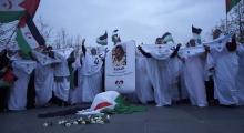 Colectivos saharauis denuncian complicidad de Francia con Marruecos y exigen la liberación de los presos políticos saharauis | Sahara Press Service