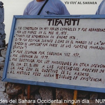 La Actualidad Saharaui: 13 de diciembre de 2019 🇪🇭