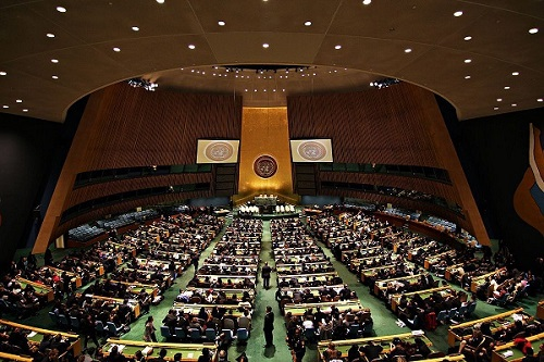UNGA stresses its responsibilities towards Sahrawi people, solution must be based on exercise of self-determination | Sahara Press Service