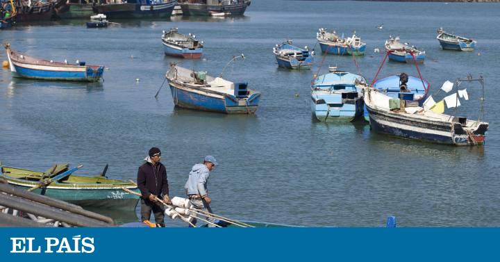 #MásDeLoMismo | MINISTRA DE EXTERIORES viaja a Marruecos | PP, VOX y Ciudadanos piden explicaciones por la nueva delimitación marítima