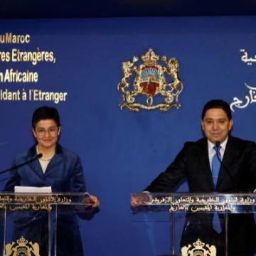 Editorial EL MUNDO   Firmeza en el diálogo con Marruecos