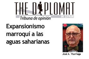 Expansionismo marroquí a las aguas saharianas – ¿Se atreverá el Gobierno de Pedro Sánchez a condenar esta actuación delParlamento marroquí contraria al Derecho Internacional, con independencia de las incidencias que pueda tener sobre la delimitación entre Marruecos y Canarias?