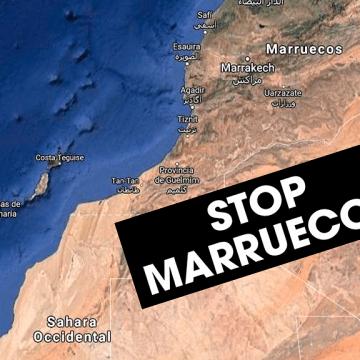 No a la ampliación de aguas territoriales de Marruecos: respeto a la soberanía de España y del Sáhara | PCE