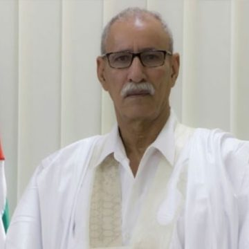El presidente Brahim Gali nombra representantes del Frente Polisario en España y algunas comunidades autonómas